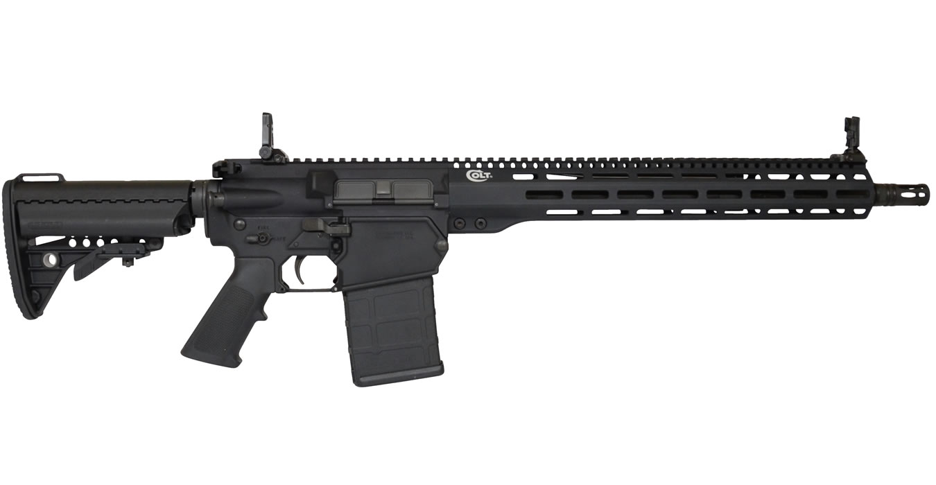 .308 WIN MODULAR CARBINE WITH 16-INCH BARREL