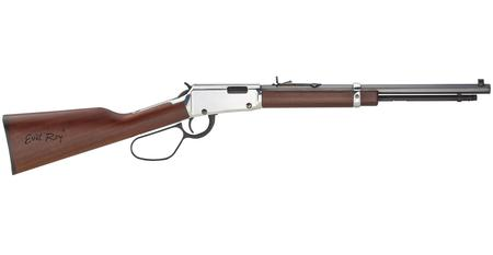 HENRY REPEATING ARMS FRONTIER CARBINE 22 WMR EVIL ROY EDITION