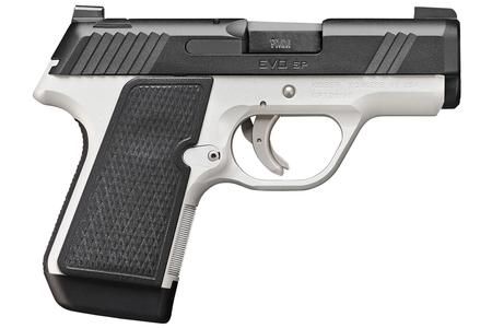 KIMBER EVO SP TWO-TONE 9MM STRIKER-FIRED PISTOL