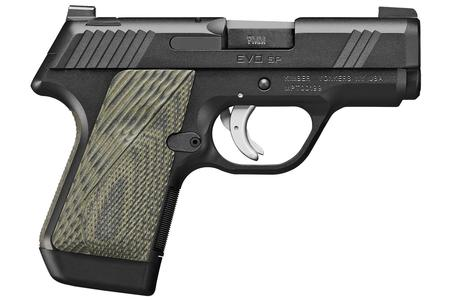 KIMBER EVO SP TLE 9MM STRIKER-FIRED PISTOL