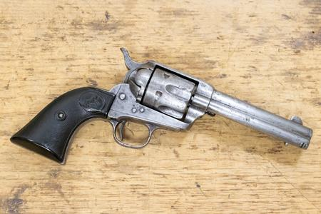 COLT SINGLE ACTION ARMY .44-40 USED SINGLE-ACTION REVOLVER