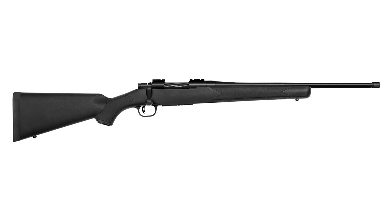 No. 7 Best Selling: MOSSBERG PATRIOT BLK/ SYN 450 BUSHMASTER