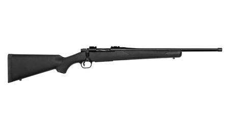 MOSSBERG PATRIOT 450 BUSHMASTER BOLT-ACTION RIFLE