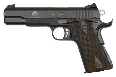 GSG GSG 1911-22 22LR RIMFIRE PISTOL WITH THREADED BARREL