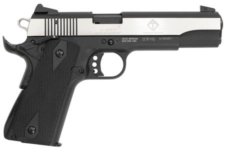 GSG M1911 22LR RIMFIRE PISTOL WITH 5-INCH BARREL