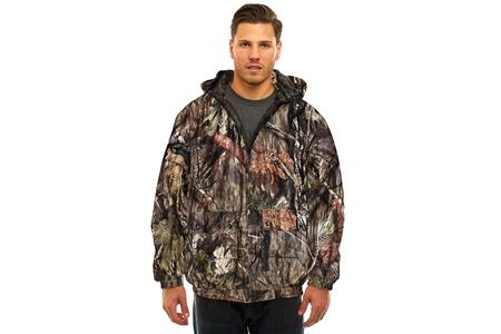 79c08a8106dd6 Trail Crest Mens Evolution Insulated Tanker Jacket, Mossy Oak Break Up  Country