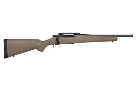 MOSSBERG PATRIOT PREDATOR 450 BUSHMASTER BOLT-ACTION RIFLE