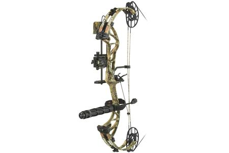 Pse RTS Pro Drive 3B Right Handed Mossy Oak Break Up Country 29-70 Package