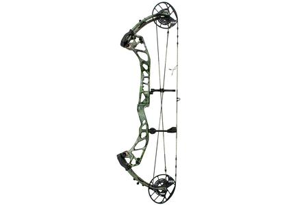Pse Evoke 31 Bow EC Right Handed Kryptek Altitude Camo 29/65