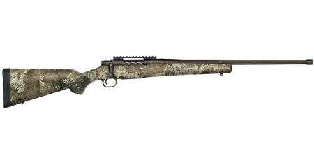MOSSBERG PATRIOT PREDATOR 6.5 CREEDMOOR BOLT-ACTION RIFLE W/ STRATA CAMO SYNTHETIC STOCK