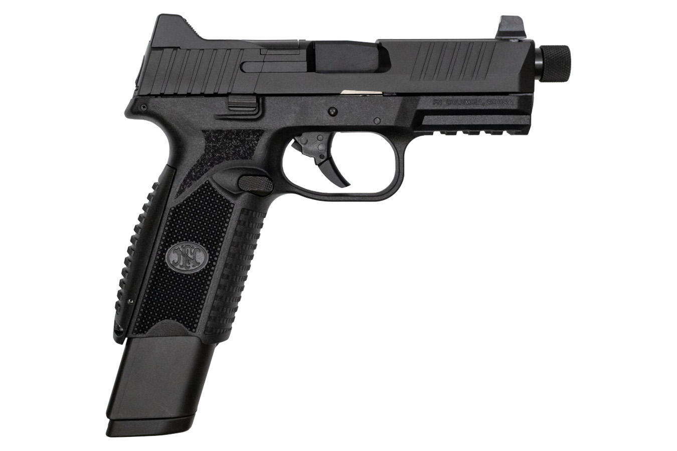 FN 509 TACTICAL 9MM BLACK
