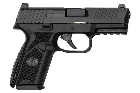 FNH FN 509M  MID-SIZE 9MM BLACK