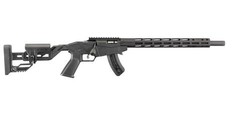 RUGER PRECISION RIMFIRE 17 HMR BOLT-ACTION RIFLE