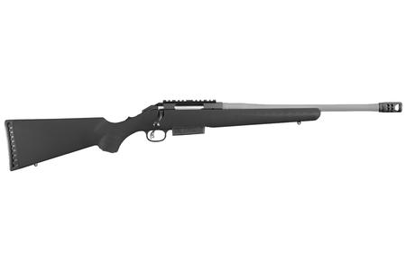 RUGER AMERICAN RANCH RIFLE 450 BM MATTE STAINLESS