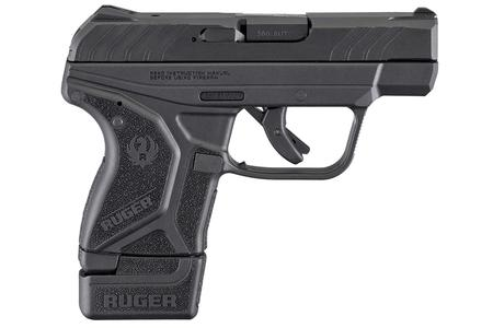 RUGER LCP II 380 ACP WITH GRIP EXTENSION