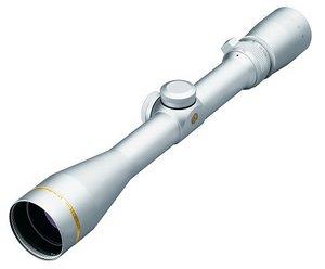 VX-3 4.5-14X40MM SILVER DUPLEX