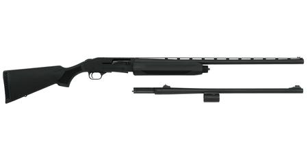 MOSSBERG 930 12 GAUGE DEER/WATERFOWL COMBO