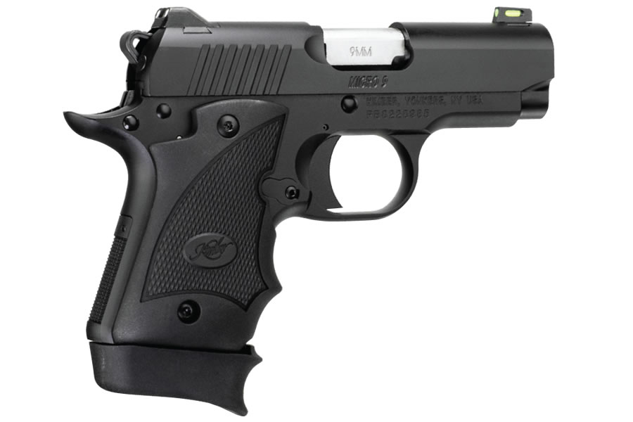Micro 9 SHOT Show Special 9mm with Holster and Two Magazines