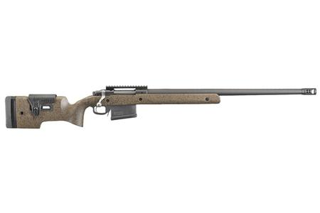 RUGER Hawkeye 300 Win Mag Long-Range Target Bolt-Action Rifle