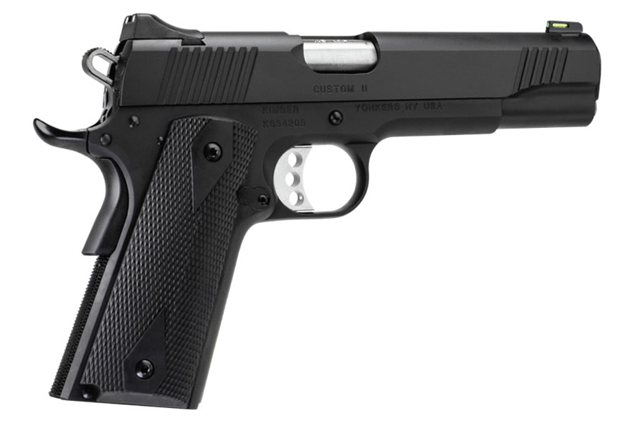 No. 13 Best Selling: KIMBER CUSTOM II GFO 10MM SHOT SHOW SPECIAL