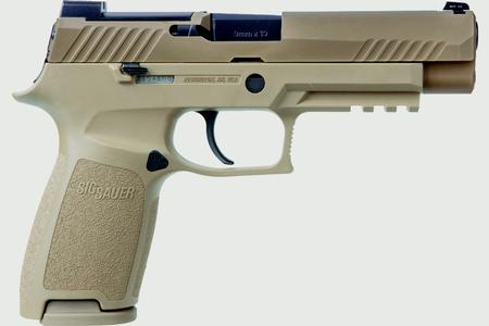 Firearm Combo Deals | Sig Sauer P320 M17 9mm Pistol with