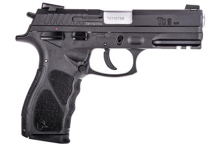 TAURUS TH9 9MM WITH AMBI THUMB SAFETY