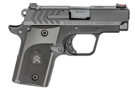Bersa Thunder 380 CC  380 ACP Concealed Carry Pistol