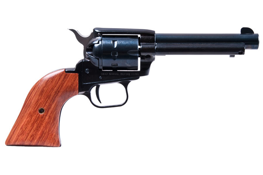 ROUGH RIDER 22LR/22WMR 4.75 INCH BARREL