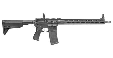 SPRINGFIELD SAINT VICTOR 5.56MM 16` RIFLE BLACK