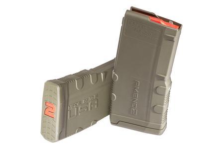 AMEND2 AR15/M4 Mod.2 5.56mm/223 Rem. 20-Round Magazine (OD Green)