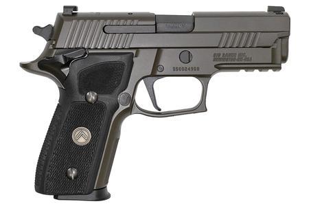 SIG SAUER P229 LEGION 9MM COMPACT SAO 15-RND
