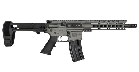 DIAMONDBACK DB15 5.56MM TACTICAL GREY MAXIM CQB