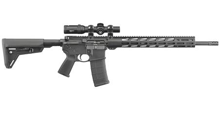 RUGER AR-556 MPR 5.56MM WITH VORTEX STRIKE EAGLE