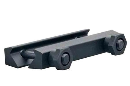 MARK 4 CQ/T FLAT TOP RAIL MATTE BLACK