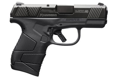 MOSSBERG MC1SC 9MM CROSS-BOLT SAFETY
