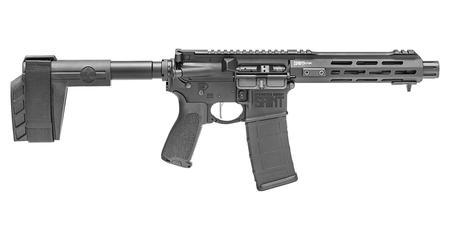 Springfield Saint Victor 5 56mm Semi-Automatic Pistol with 7 5-Inch Barrel