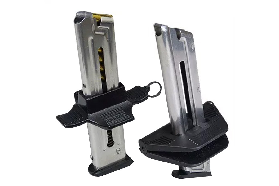 X-10 Lula / V-10 Lula - 22 LR Narrow Single-Stack Magazine Loader/Un-Loader  Set