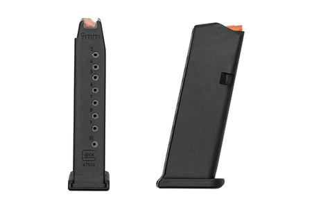 GLOCK 43X/48 9MM 10-ROUND FACTORY MAGAZINE