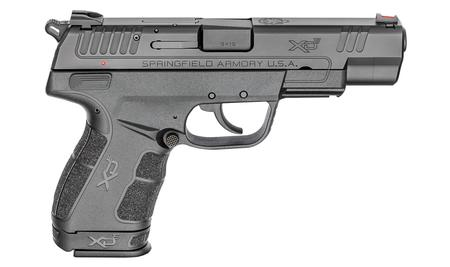 SPRINGFIELD XD-E 9MM 4.5 DA/SA CONCEALED CARRY PISTOL