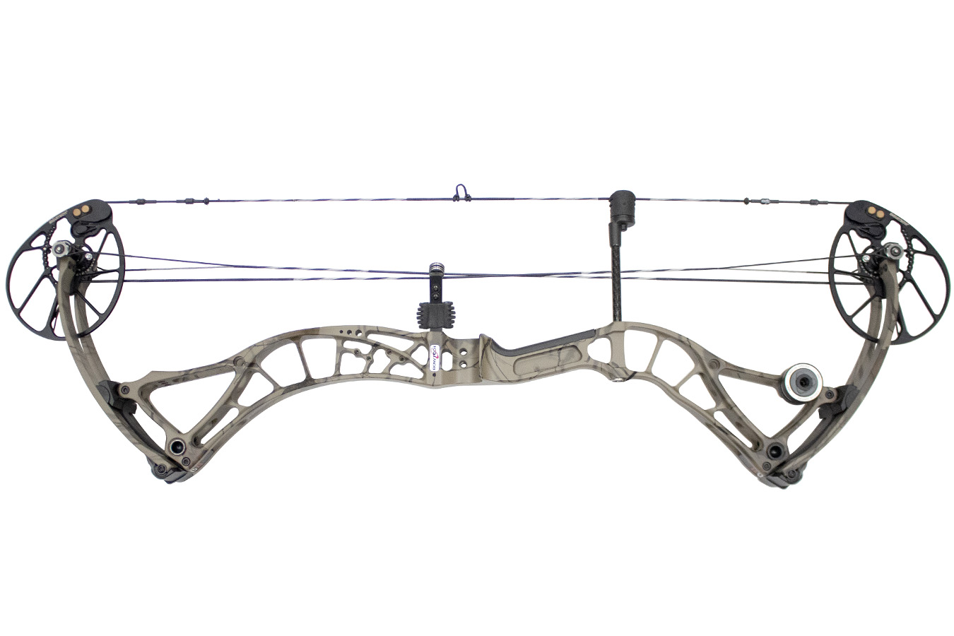 Realm SS Right Handed 70 lbs Country Roots Compound Bow
