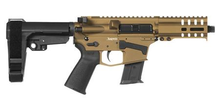 CMMG MK57 BANSHEE 300 5.7X28MM BURNT BRONZE