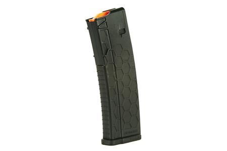 HEXMAG 5.56/223 10 ROUND BLACK MAGAZINE SERIES 2