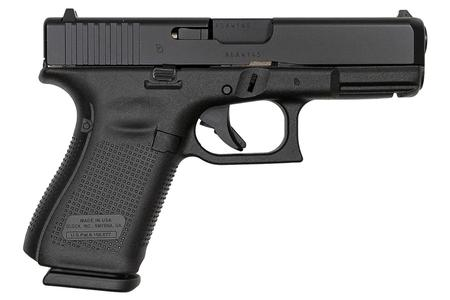 GLOCK 19 GEN5 9MM 15RD (MADE IN USA)