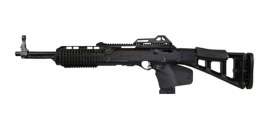 1095TS 10MM TACTICAL CARBINE (CALIFORNIA COMPLIANT)