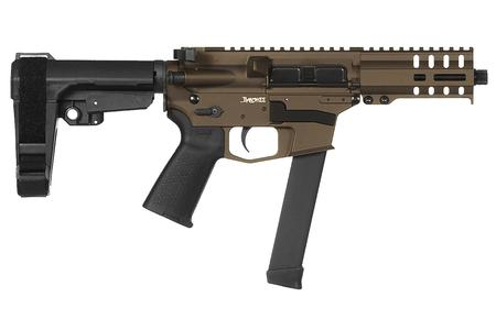 CMMG BANSHEE 300 MKGS 9MM MIDNIGHT BRONZE