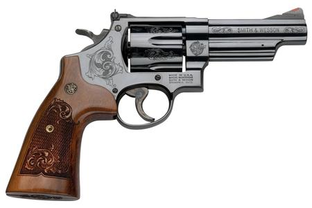 Smith & Wesson Model 29 44 MAG Machine Engraved Revolver