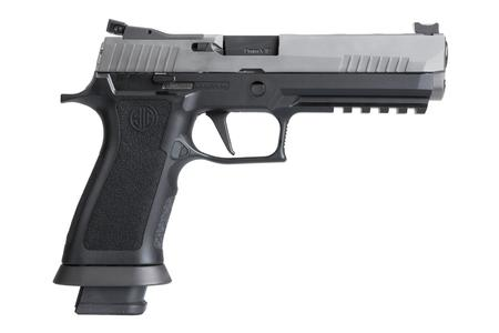 SIG SAUER P320 X5 9MM FULL-SIZE 21-ROUND STAINLESS