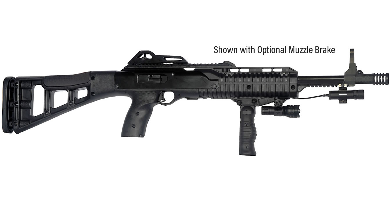 995TS 9MM CARBINE LIGHT LASER GRIP