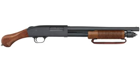MOSSBERG 590 NIGHTSTICK 12 GAUGE PUMP-ACTION