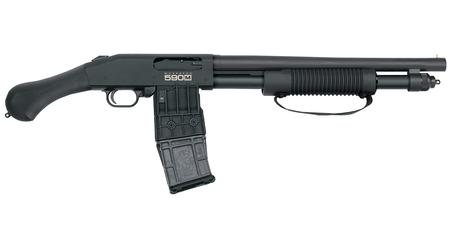 MOSSBERG 590M SHOCKWAVE 12 GAUGE MAG-FED